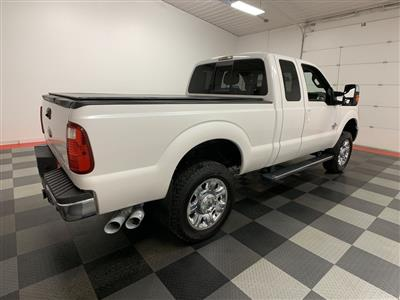 2012 F-350 Super Cab 4x4,  Pickup #W1015B - photo 14
