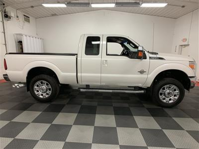 2012 F-350 Super Cab 4x4,  Pickup #W1015B - photo 15