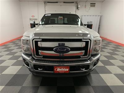 2012 F-350 Super Cab 4x4,  Pickup #W1015B - photo 17