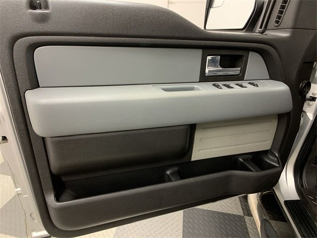 2012 F-150 Super Cab 4x4,  Pickup #W1187 - photo 16
