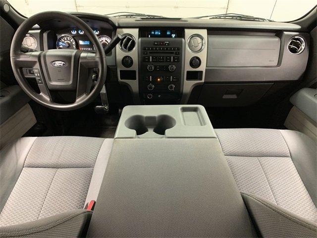 2012 F-150 Super Cab 4x4,  Pickup #W1187 - photo 6