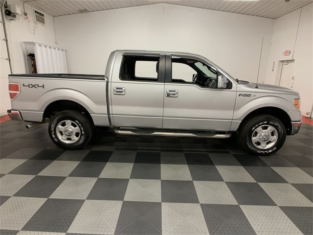 2012 F-150 Super Cab 4x4,  Pickup #W1187 - photo 7
