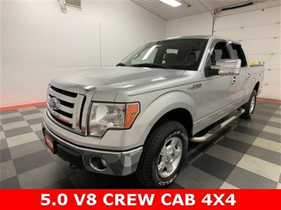 2012 F-150 Super Cab 4x4,  Pickup #W1187 - photo 3