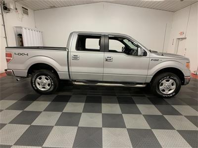 2012 F-150 Super Cab 4x4,  Pickup #W1187 - photo 9