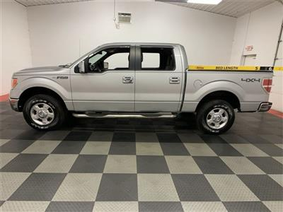 2012 F-150 Super Cab 4x4,  Pickup #W1187 - photo 11