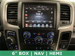 2017 Ram 1500 Crew Cab 4x4,  Pickup #W1200 - photo 28