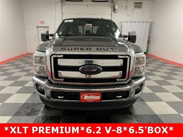 2015 F-250 Crew Cab 4x4,  Pickup #W1226 - photo 12