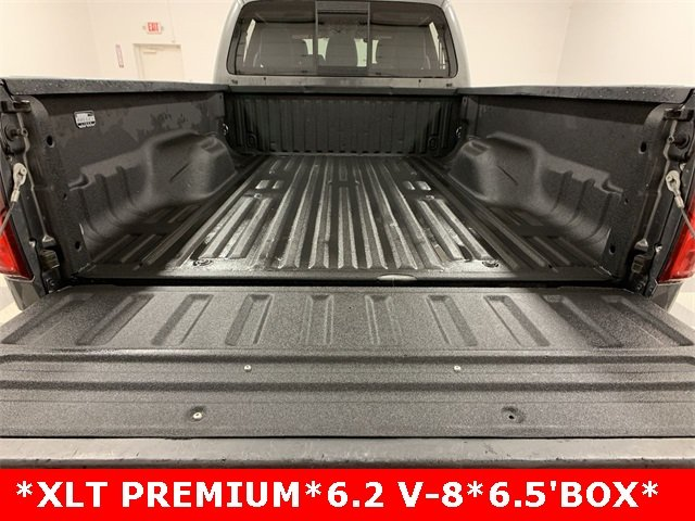 2015 F-250 Crew Cab 4x4,  Pickup #W1226 - photo 3