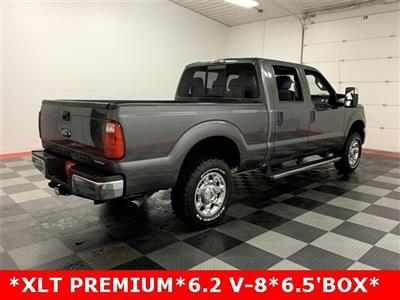 2015 F-250 Crew Cab 4x4,  Pickup #W1226 - photo 4