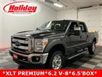 2015 F-250 Crew Cab 4x4,  Pickup #W1226 - photo 1