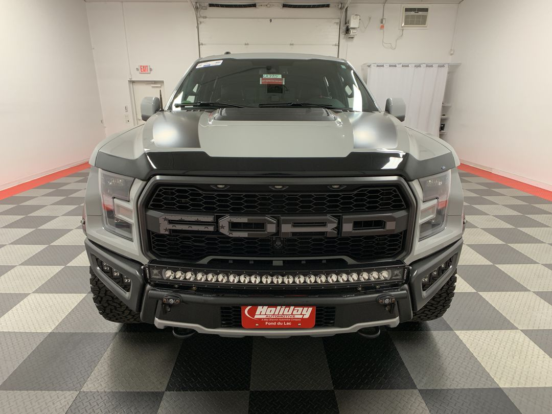 2017 F-150 SuperCrew Cab 4x4,  Pickup #W1395 - photo 17