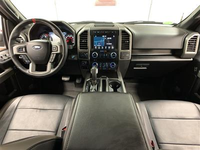 2017 F-150 SuperCrew Cab 4x4,  Pickup #W1395 - photo 32