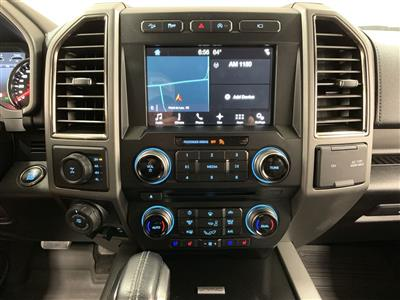 2017 F-150 SuperCrew Cab 4x4,  Pickup #W1395 - photo 38