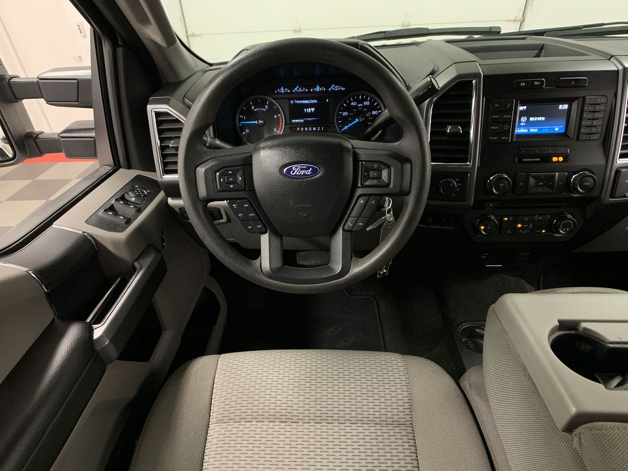 2018 F-350 Crew Cab DRW 4x4,  Pickup #W1469 - photo 29
