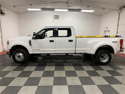 2018 F-350 Crew Cab DRW 4x4,  Pickup #W1469 - photo 11