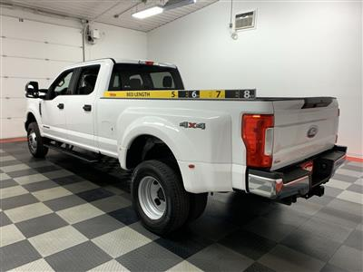 2018 F-350 Crew Cab DRW 4x4,  Pickup #W1469 - photo 12