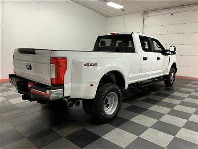 2018 F-350 Crew Cab DRW 4x4,  Pickup #W1469 - photo 14