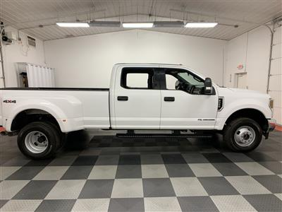 2018 F-350 Crew Cab DRW 4x4,  Pickup #W1469 - photo 15
