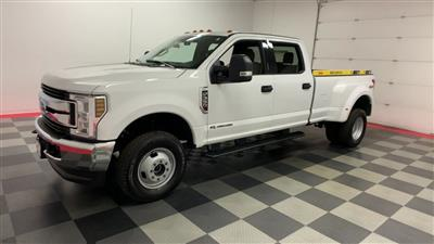 2018 F-350 Crew Cab DRW 4x4,  Pickup #W1469 - photo 5