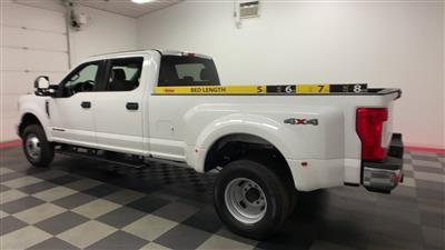 2018 F-350 Crew Cab DRW 4x4,  Pickup #W1469 - photo 2