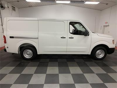 2017 NV2500 Standard Roof 4x2,  Empty Cargo Van #W1535 - photo 10