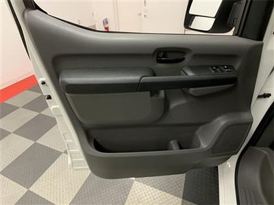 2017 NV2500 Standard Roof 4x2,  Empty Cargo Van #W1535 - photo 14