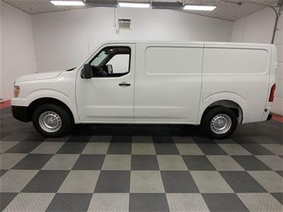 2017 NV2500 Standard Roof 4x2,  Empty Cargo Van #W1535 - photo 8