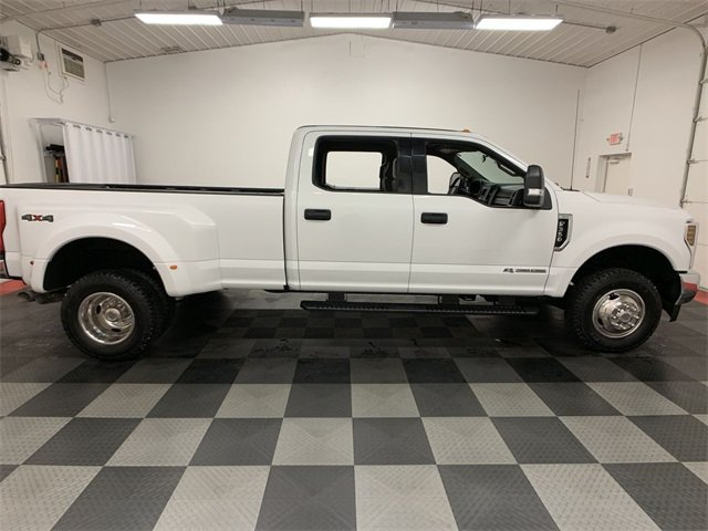 2019 F-350 Crew Cab DRW 4x4,  Pickup #W1665 - photo 11