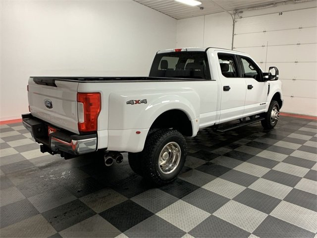 2019 F-350 Crew Cab DRW 4x4,  Pickup #W1665 - photo 5