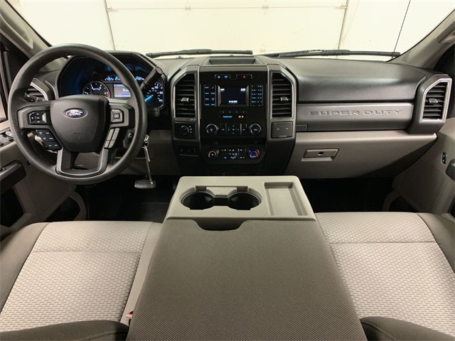 2019 F-350 Crew Cab DRW 4x4,  Pickup #W1665 - photo 6