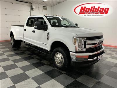 2019 F-350 Crew Cab DRW 4x4,  Pickup #W1665 - photo 1