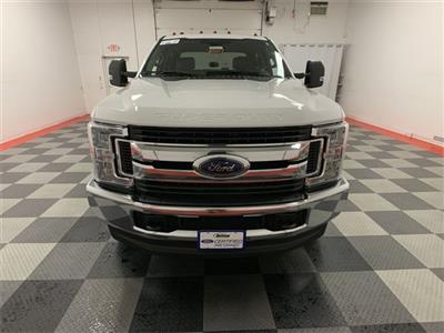 2019 F-350 Crew Cab DRW 4x4,  Pickup #W1665 - photo 12