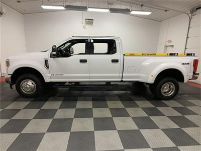 2019 F-350 Crew Cab DRW 4x4,  Pickup #W1665 - photo 2