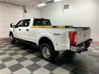 2019 F-350 Crew Cab DRW 4x4,  Pickup #W1665 - photo 9