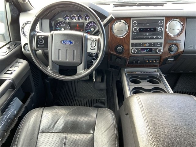 2011 F-350 Crew Cab DRW 4x2, Pickup #W1665B - photo 12