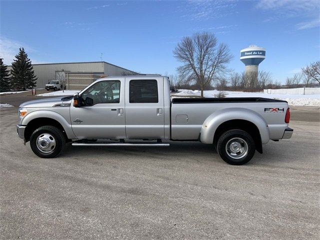 2011 F-350 Crew Cab DRW 4x2, Pickup #W1665B - photo 25