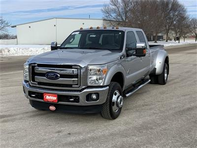 2011 F-350 Crew Cab DRW 4x2, Pickup #W1665B - photo 3