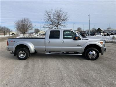 2011 F-350 Crew Cab DRW 4x2, Pickup #W1665B - photo 23