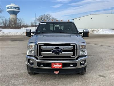 2011 F-350 Crew Cab DRW 4x2, Pickup #W1665B - photo 24