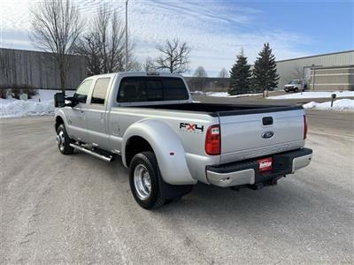 2011 F-350 Crew Cab DRW 4x2, Pickup #W1665B - photo 26