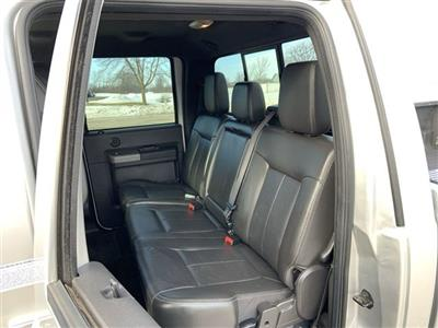 2011 F-350 Crew Cab DRW 4x2, Pickup #W1665B - photo 10