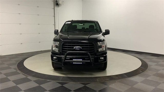 2017 F-150 SuperCrew Cab 4x4, Pickup #W1674 - photo 28