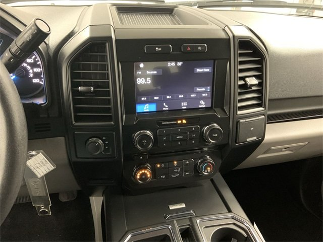 2017 F-150 SuperCrew Cab 4x4, Pickup #W1674 - photo 7