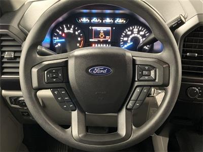 2017 F-150 SuperCrew Cab 4x4, Pickup #W1674 - photo 18
