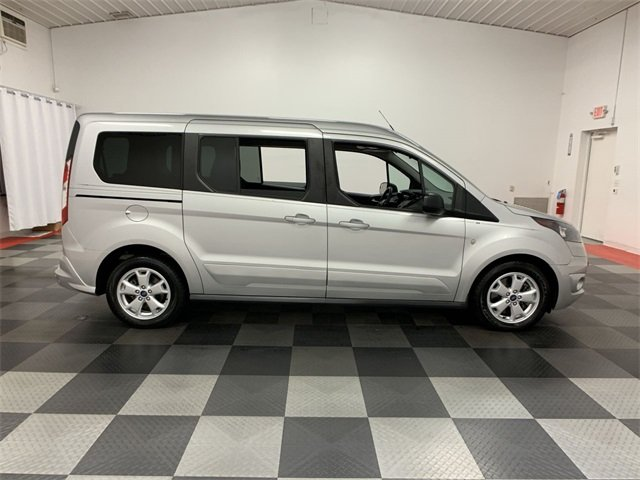 2015 Transit Connect 4x2,  Passenger Wagon #W1706A - photo 11