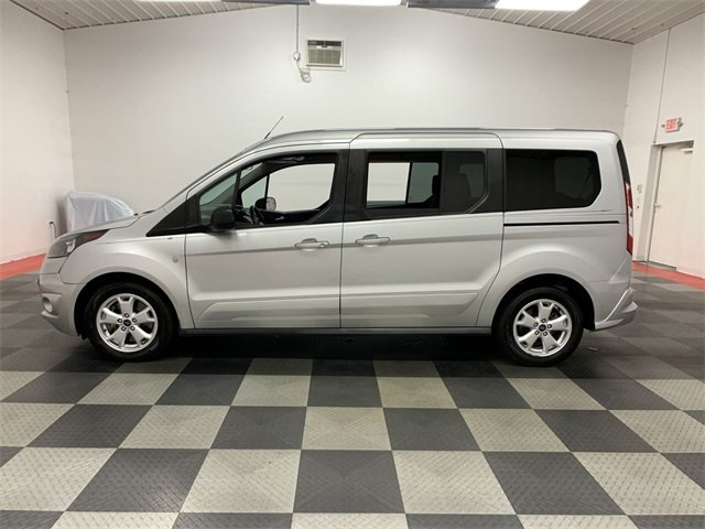 2015 Transit Connect 4x2,  Passenger Wagon #W1706A - photo 2