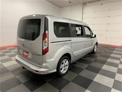 2015 Transit Connect 4x2,  Passenger Wagon #W1706A - photo 6