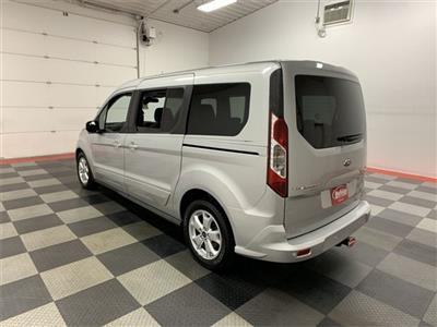 2015 Transit Connect 4x2,  Passenger Wagon #W1706A - photo 8
