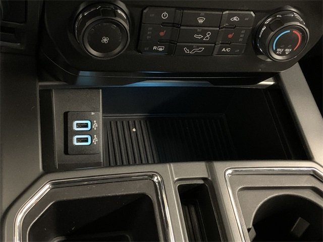 2017 F-150 SuperCrew Cab 4x4, Pickup #W1801 - photo 31