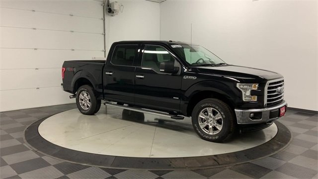 2017 F-150 SuperCrew Cab 4x4, Pickup #W1801 - photo 32